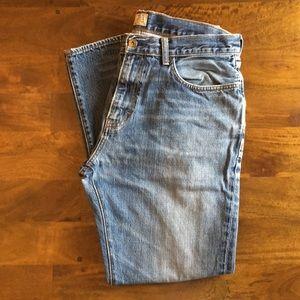 J.Crew Vintage Slim Jeans